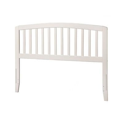Full Richmond Headboard - Atlantic Furniture