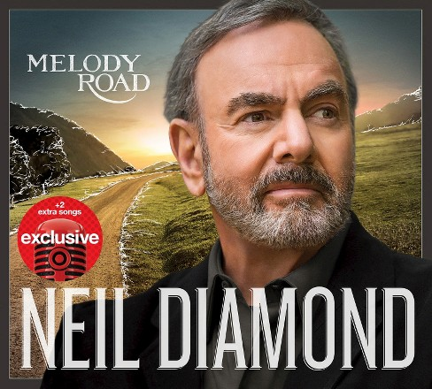 Neil Diamond - Melody Road (Deluxe Edition) - Target Exclusive - image 1 of 1