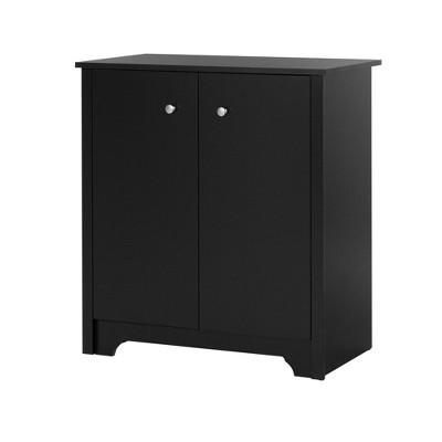 Vito Small 2 Door Storage Cabinet - South Shore