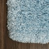 Nicole Miller Casey Silla 3'x5' Kids Shag Accent Rug Blue - Home Dynamix - image 3 of 4