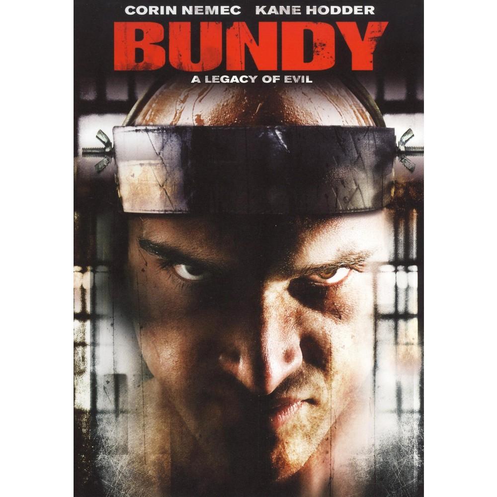 Bundy (Dvd), Movies