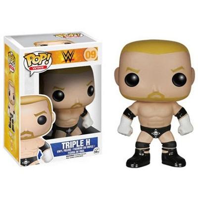 Funko Pop Wwe- Triple H