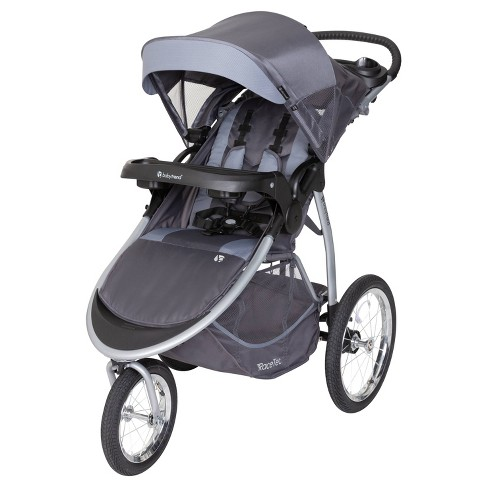 Baby Trend Expedition Race Tec Jogger Stroller - image 1 of 4