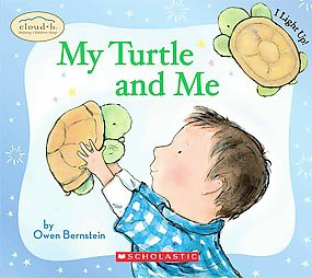 My Turtle and Me (Hardcover)(Owen Bernstein)