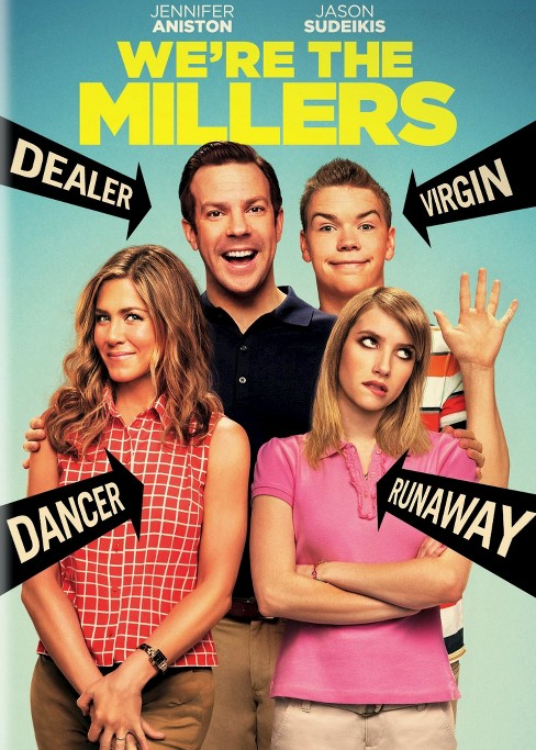 We're the Millers (dvd_video) - image 1 of 1