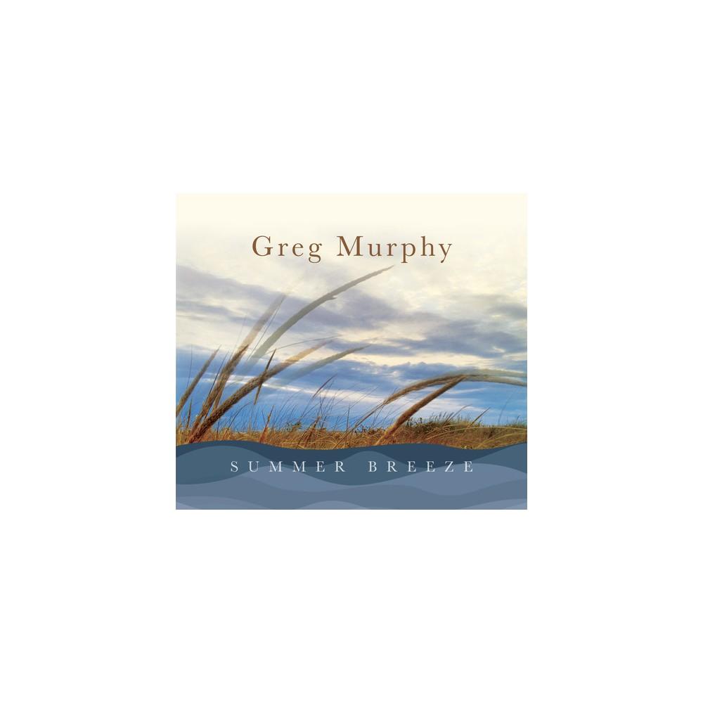 Greg Murphy - Summer Breeze (CD)