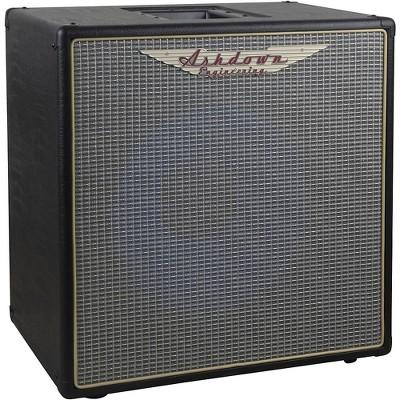 Ashdown ABM Ultra 115H-NEO 500W 1x15 Bass Speaker Cab Black