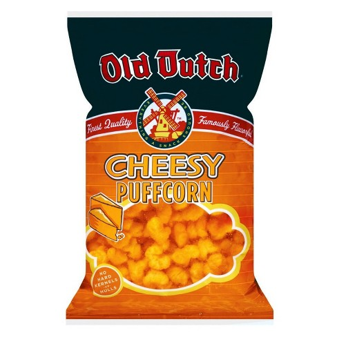 Old Dutch Cheesy Puffcorn - 7oz - image 1 of 1