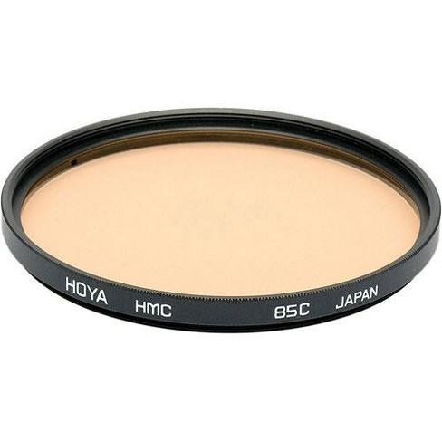 Hoya 82mm 85C Color Conversion Multi-Coated Glass Filter - image 1 of 2
