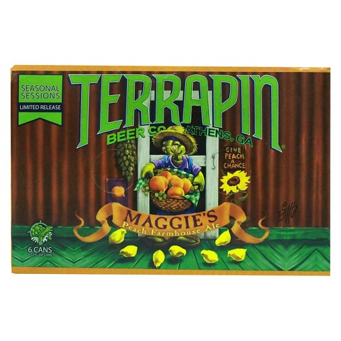 Terrapin® Seasonal Sessions - 6pk / 12oz Cans - image 1 of 2