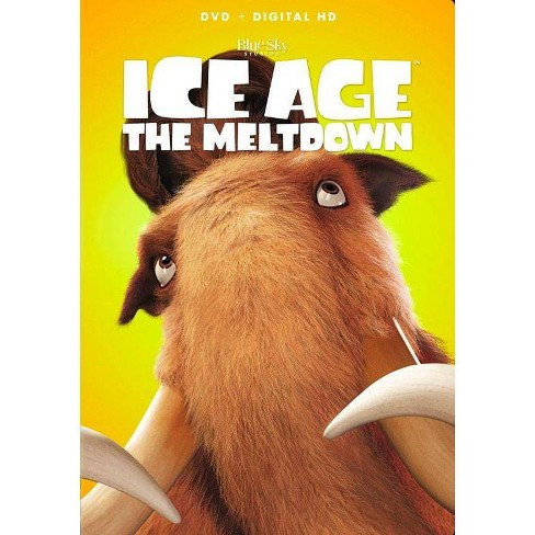Ice Age: The Meltdown (DVD) - image 1 of 1