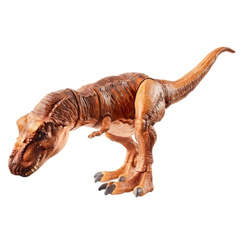 Jurassic World Legacy Collection Extreme Chompin' Tyrannosaurus Rex - image 1 of 5