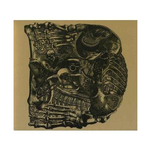 BORIS - Dear (CD) - image 1 of 1