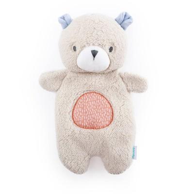 Ingenuity Nate Bean Bag Lovey Baby Toy
