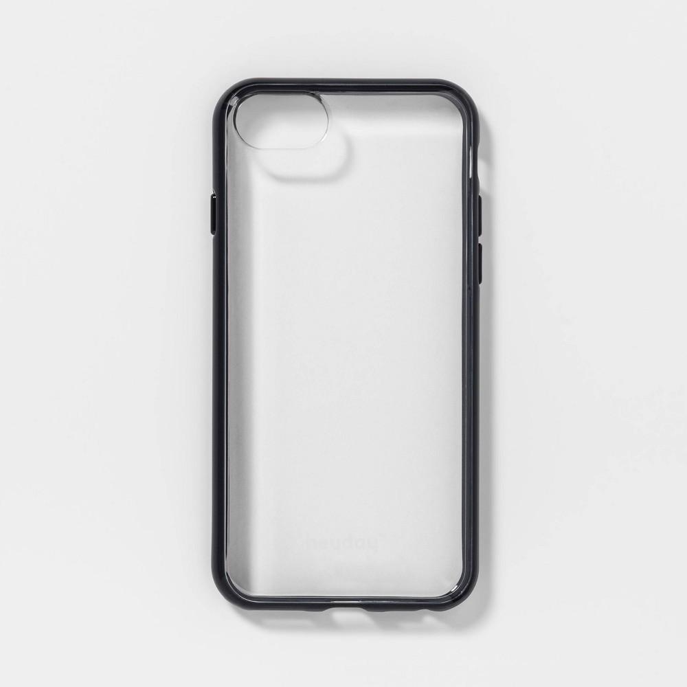 heyday Apple iPhone 8/7/6s/6 Case - Black