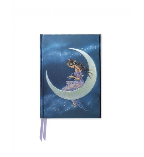 Fairyland Moon Maiden Foiled Pocket Notebook (Hardcover) - image 1 of 1