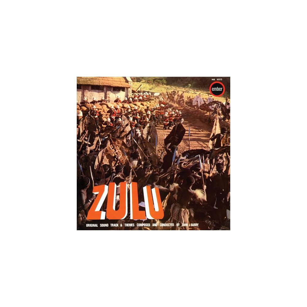 John Barry - Zulu (Vinyl)