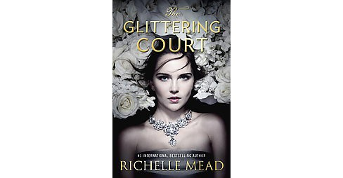The Glittering Court ( The Glittering Court) (Unabridged) (Compact Disc) - image 1 of 1