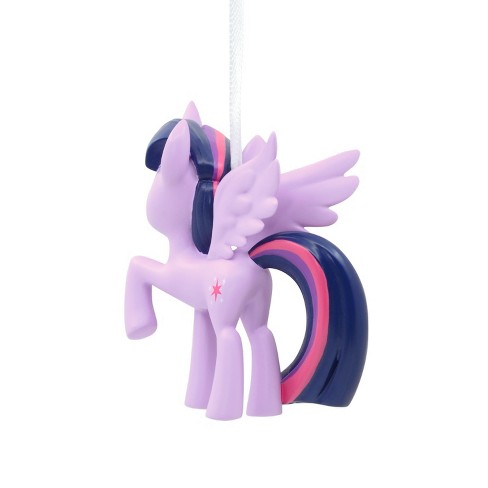 - Hallmark My Little Pony Twilight Sparkle Christmas Ornament : Target