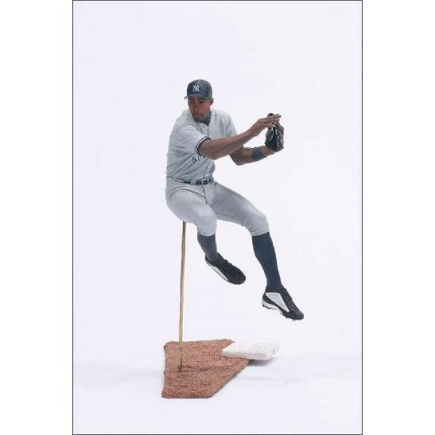McFarlane Toys MLB New York Yankees Sports Picks Series 5 Alfonso Soriano Action Figure [Gray Jersey] - image 1 of 3