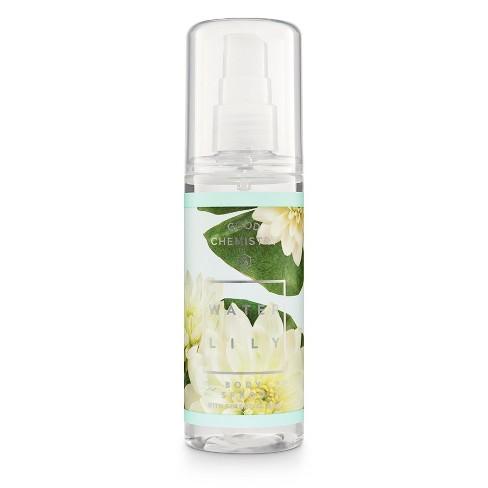 Waterlily by Good Chemistry Body Mist Women's Body Spray - 4.25 fl oz. - image 1 of 1