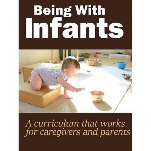 Being with Infants (DVD) - image 1 of 1