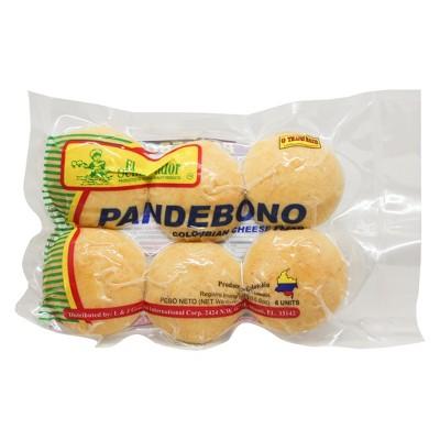 El Sembrador Pan de Bono 13.2oz 6 ct
