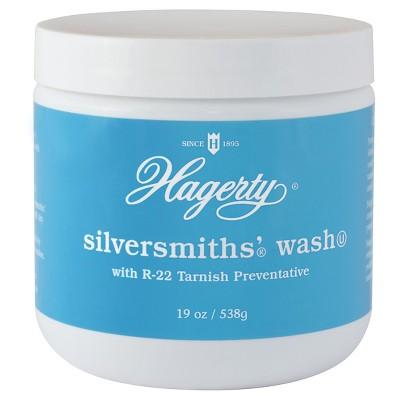Hagerty Silversmiths' Wash (19 fl oz)