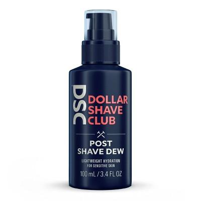 Dollar Shave Club Post Shave Dew - 3.4 fl oz