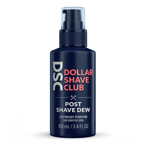 Dollar Shave Club Post Shave Dew - 3.4 fl oz - image 1 of 4