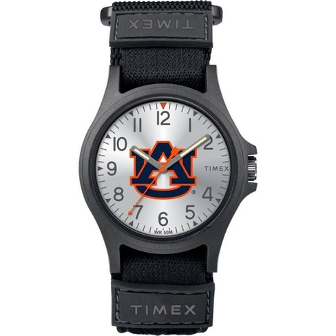 NCAA Auburn Tigers Tribute Collection Pride Men's Watch - image 1 of 1