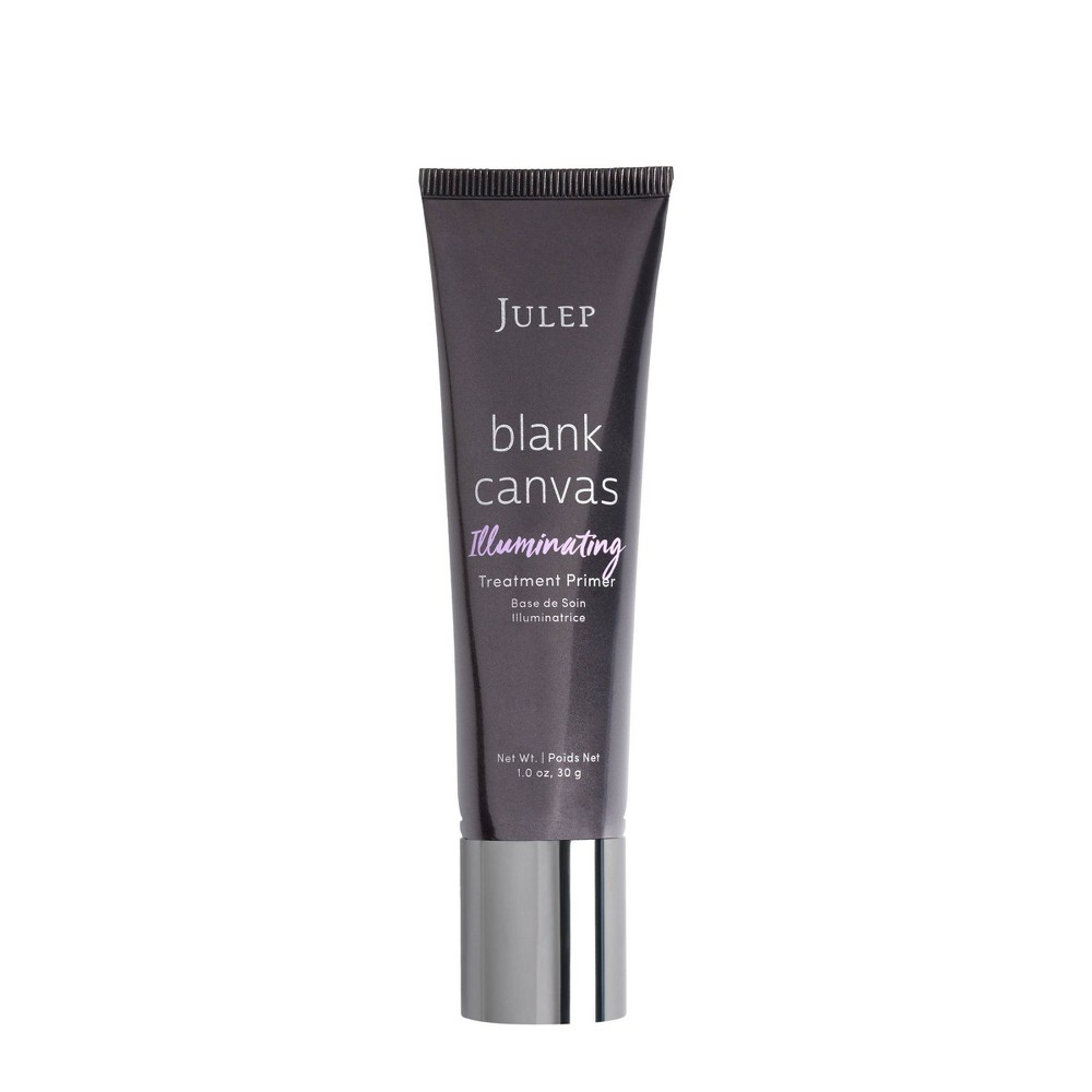 Image of Julep Blank Canvas Illuminating Treatment Primer - 1oz