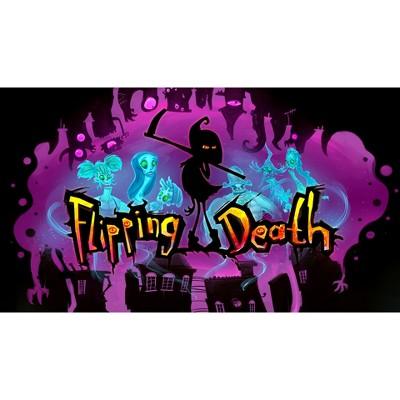 Flipping Death - Nintendo Switch (Digital)