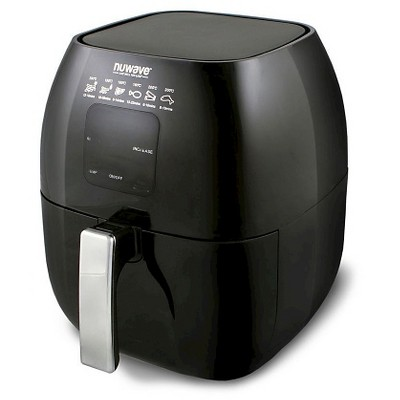 NuWave Brio Air Fryer - Black 36001