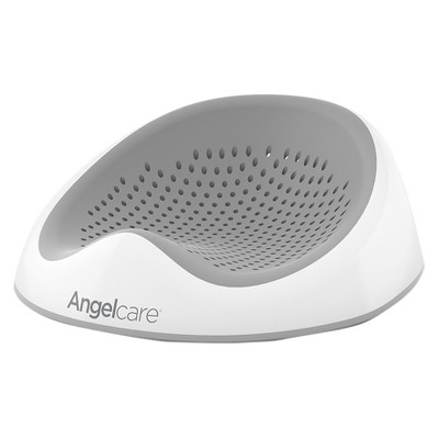 Angel Care Baby Bath Booster - Gray