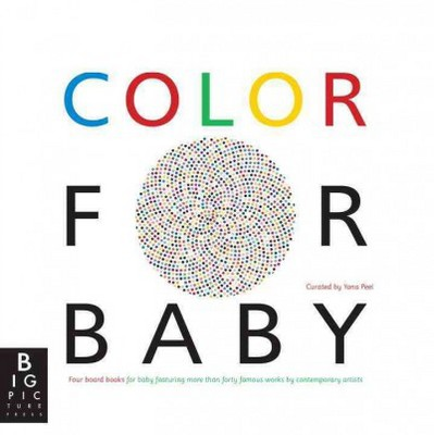 Color for Baby (Board)