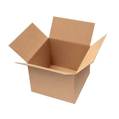"Scotch Mailing/Moving/Storage Box - 16"" x 16"" x 12"""