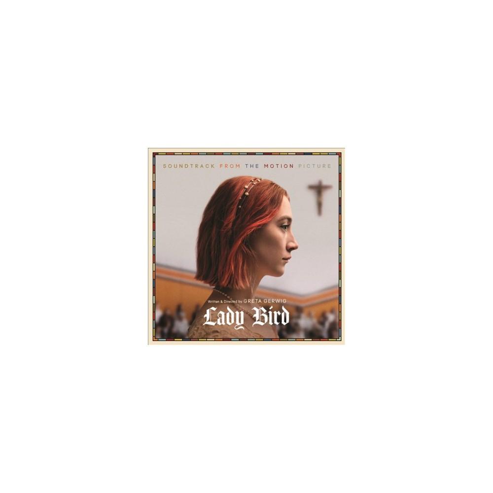 Various - Lady Bird (Ost) (Vinyl)