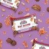 SlimFast Keto Fat Bomb Snack Cluster - Caramel Nuts & Chocolate - 14ct - image 4 of 4