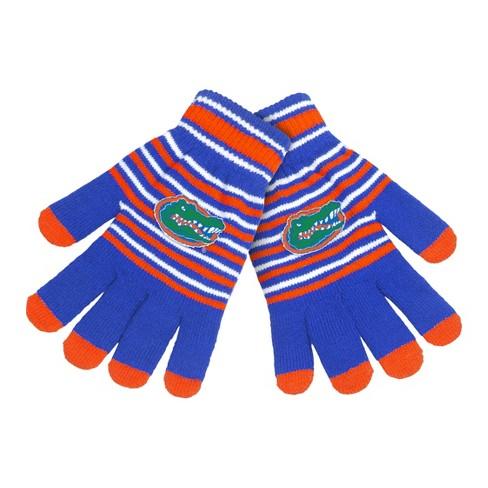 NCAA Florida Gators Knit Glove - image 1 of 1