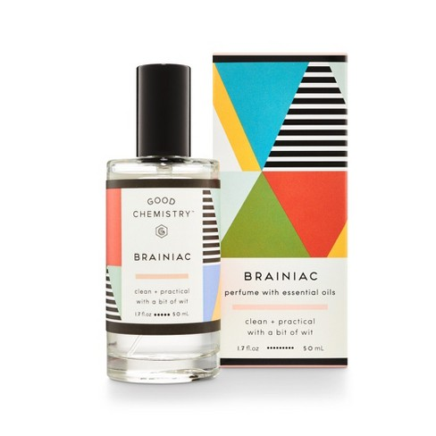 good chemistry perfume