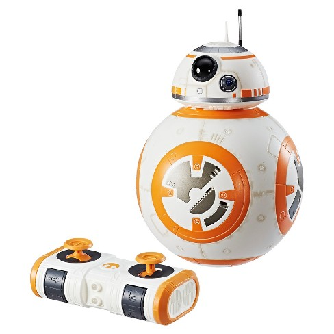 Star Wars: The Last Jedi Hyperdrive BB-8 - image 1 of 14