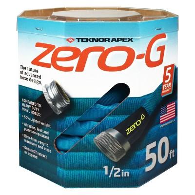1/2  x 50' Teknor Zero-G Hose