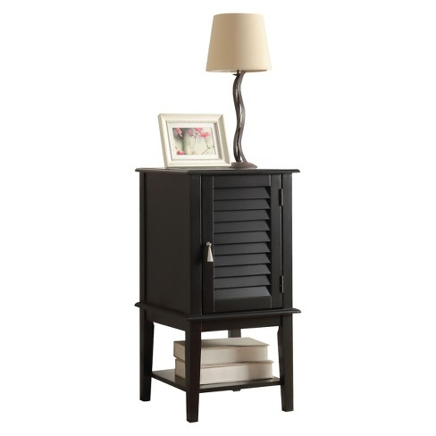 End Table Black - image 1 of 2
