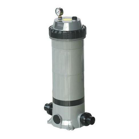 DAYTON 4VMN4 Pool/Spa Filter,Cartridge,24 5/8 Hi - image 1 of 1