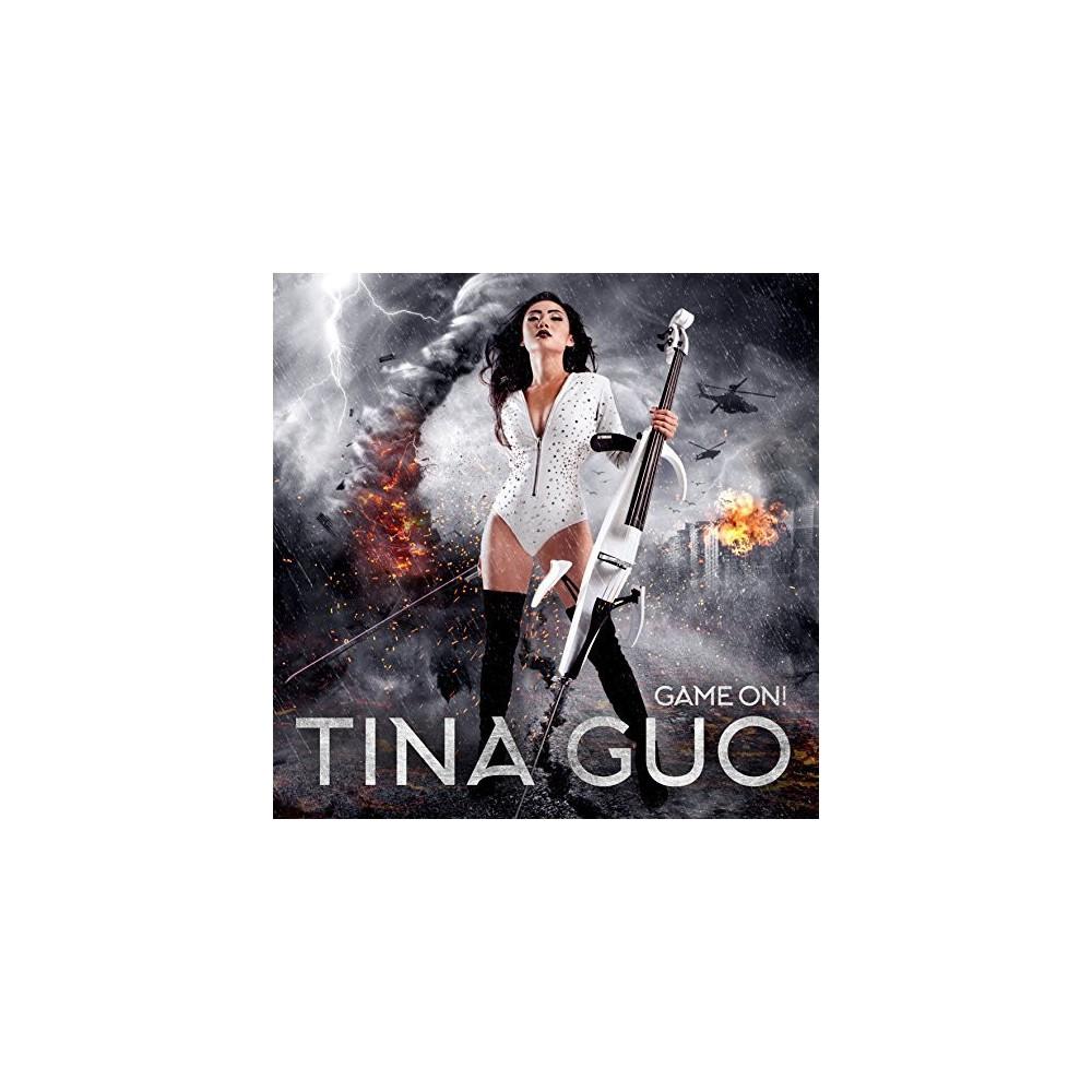 Tina Guo - Game On (CD), Pop Music