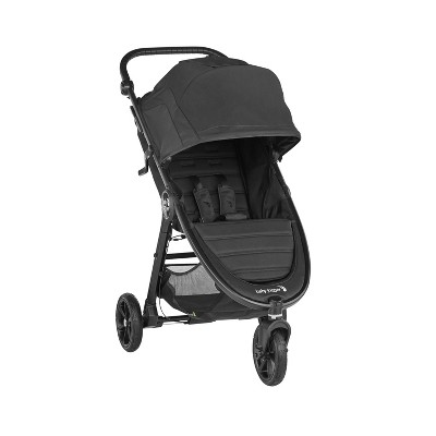 Baby Jogger City Mini GT Single Stroller - Jet