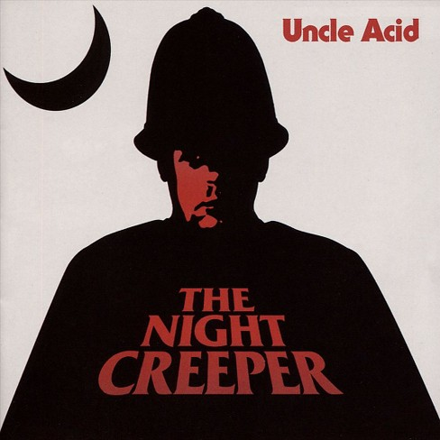 Uncle acid & the dea - Night creeper (CD) - image 1 of 1