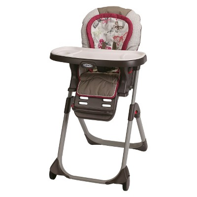 Graco DuoDiner 3-in-1 Convertible High Chair - Monarch