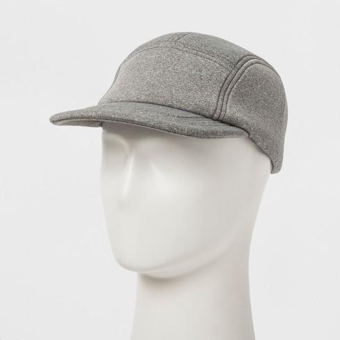d5e8f750b3a35 Men s Cuff Knit Baseball Hat - Original Use™ Gray One Size   Target